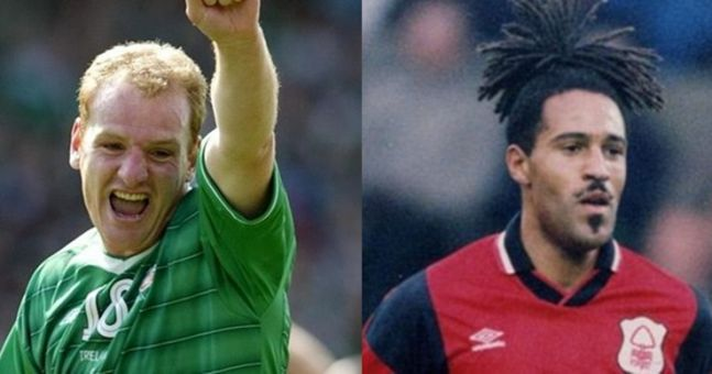 12 bang average footballers that somehow acquired cult hero status | JOE.ie
