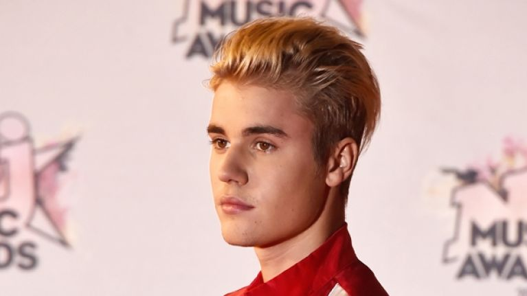 It looks like there's bad news for anyone hoping for new Justin Bieber music anytime soon