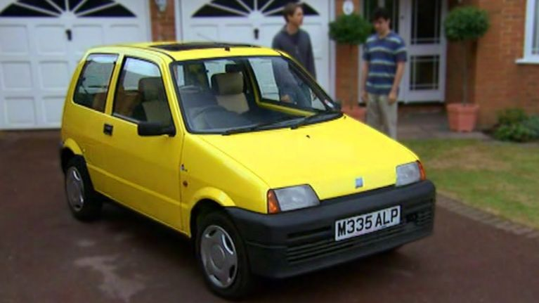The 5 types of first cars Irish people usually have | JOE is