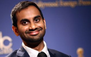 Aziz Ansari addresses sexual misconduct claims during stand-up set