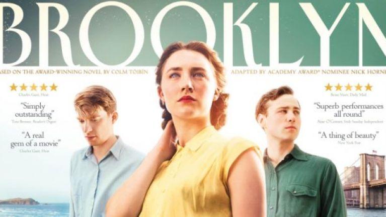 Brooklyn has won Outstanding British Film at BAFTA 2016