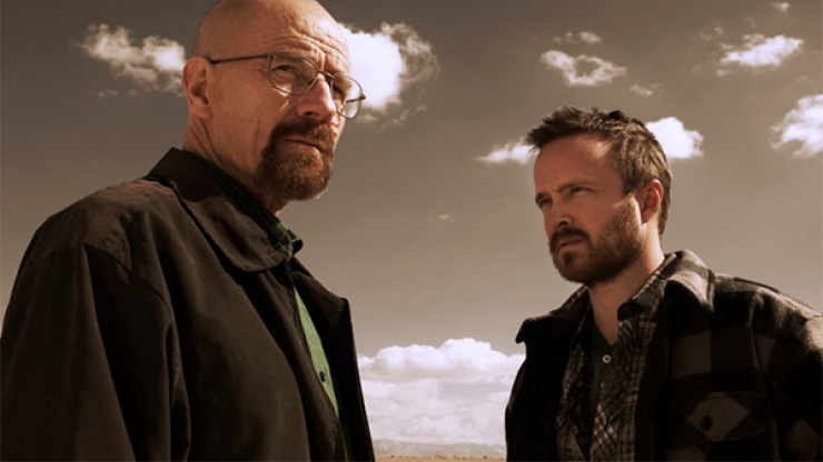 Here's how the upcoming Breaking Bad movie can live up to its name