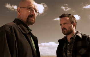 A top-secret Breaking Bad movie is about to begin filming