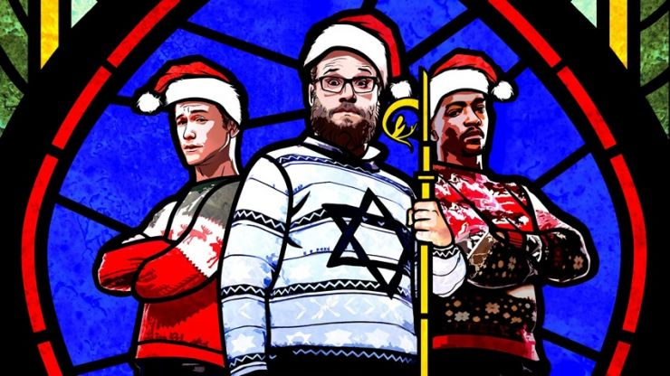 COMPETITION: WIN tickets to an exclusive preview screening of The Night Before in Dublin