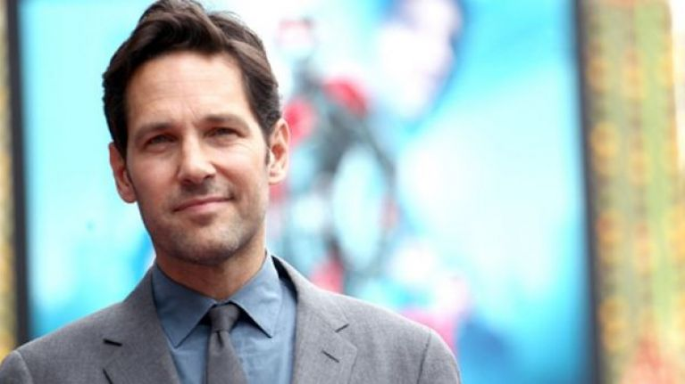 The ending to Friends would have been much different if Paul Rudd wasn't such a legend