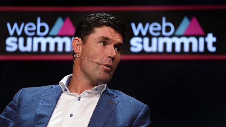 """""""Would you rather win another major or sink the Ryder Cup-winning putt?"""": JOE meets Padraig Harrington"""