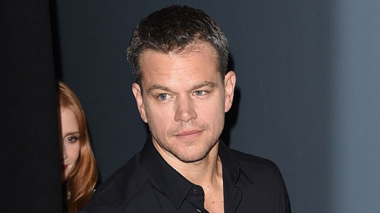 matt damon has revealed the details of his irish dream home joe is