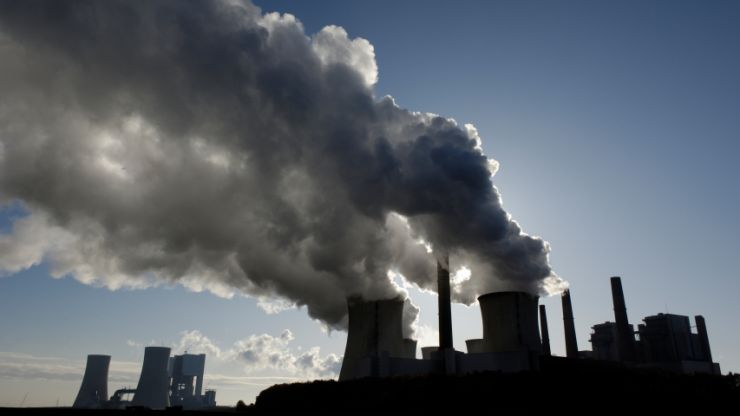 Ireland ranked as one of the worst European countries in fight for climate change