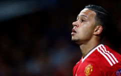 WATCH: Footballer Memphis Depay releases rap song to celebrate Instagram achievement