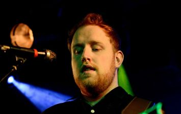 Gavin James is streaming a brand new Christmas EP on Facebook until 6pm