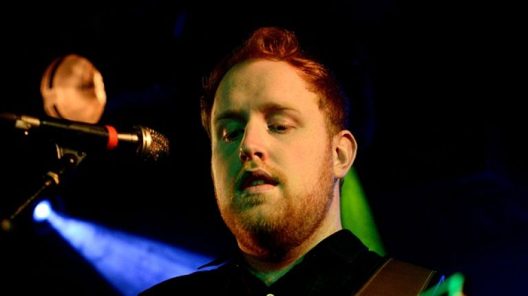 Hozier pays Gavin James the highest possible compliment as he