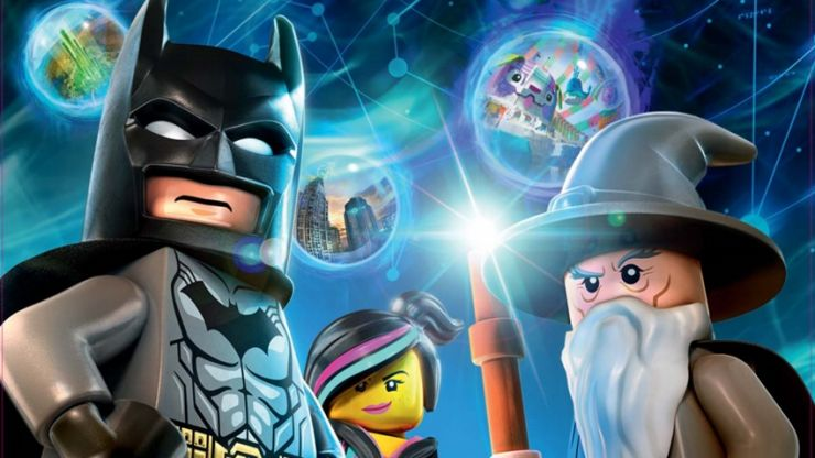 WIN the chance to play as Batman, Gandalf and Homer Simpson with this LEGO Dimensions Starter Pack