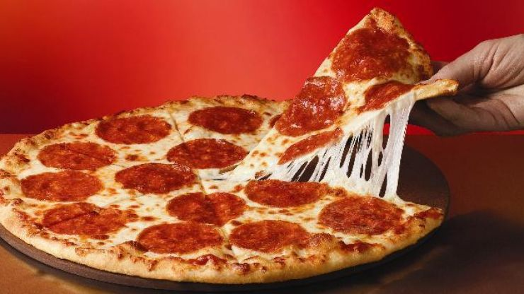 Domino's announce reopening of 'click and collect' stores across Ireland