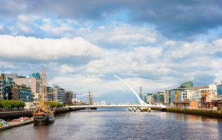 Dubliners can now use their Leap Card to cross the Liffey in a ferry