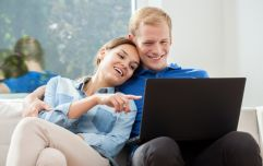 Netflix OR chill? Large percentage of young couples pick TV over sex at the start of relationships