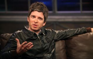 Noel Gallagher's first book is on the way