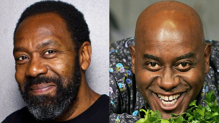 VIDEO: ITV make a massive ball-up when reporting on Sir Lenny Henry's knighthood