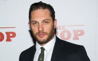 Happy birthday, Tom Hardy! Here's 7 really big roles he's turned down over the years