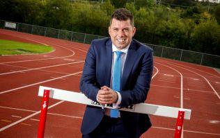 INTERVIEW: Meet the Irish man behind this global sport company phenomenon