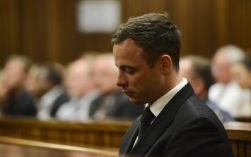 Oscar Pistorius has been sentenced to six years in prison for the murder of Reeva Steenkamp
