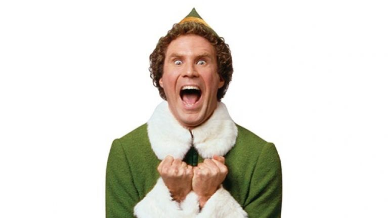 10 Important Lessons From Elf Will Put You In The Christmas