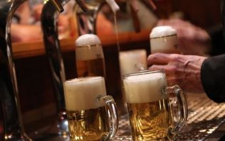 A few sneaky pints could help you live past 90, new study finds