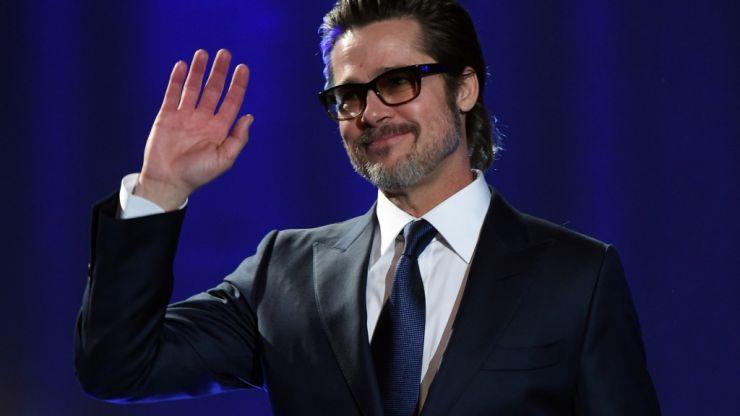 Gwyneth Paltrow tells story of Brad Pitt confronting Harvey Weinstein