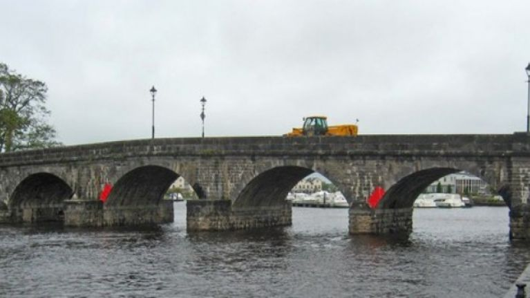 Stag weekends in Carrick-on-Shannon could be about to change thanks to these new bye-laws