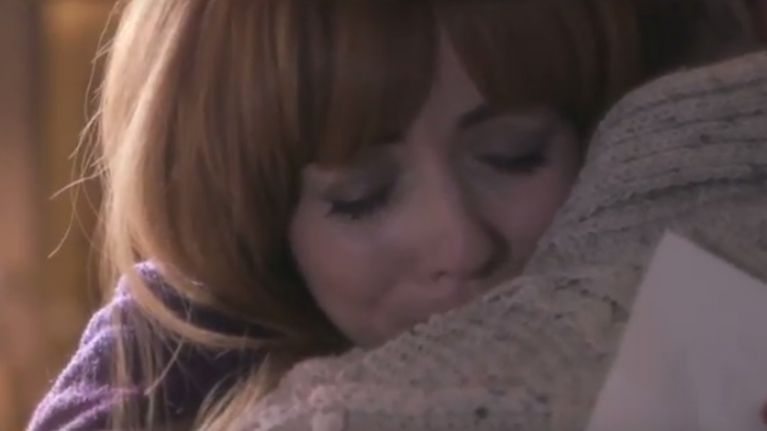 VIDEO: The Aran Sweater Christmas ad will have you holding back the tears