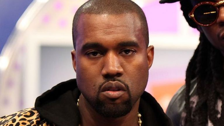 Kanye West claims to be in an insane amount of personal debt in Twitter rant