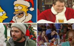12 of the best Christmas themed TV episodes that you need to watch