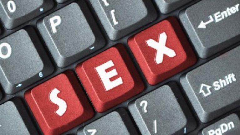 474 Irish men and women were asked about their attitudes towards sex