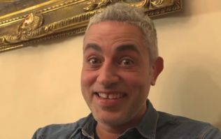 COMPETITION: Win a trip to Milan on a game show hosted by Baz Ashmawy