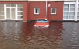 RSA issues warning on the dangers of driving on flooded roads