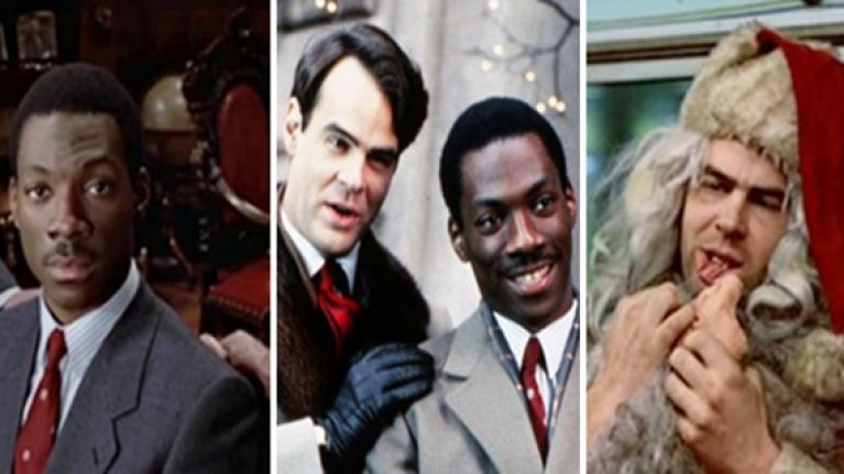 Trading Christmas.11 Reasons Why Trading Places Is A Perfect Film For The