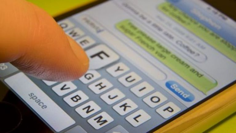15 text messages every Irish person has received during their life