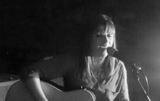 VIDEO: The Dublin Legends have invited this Clare girl to sing with them at Vicar Street tonight
