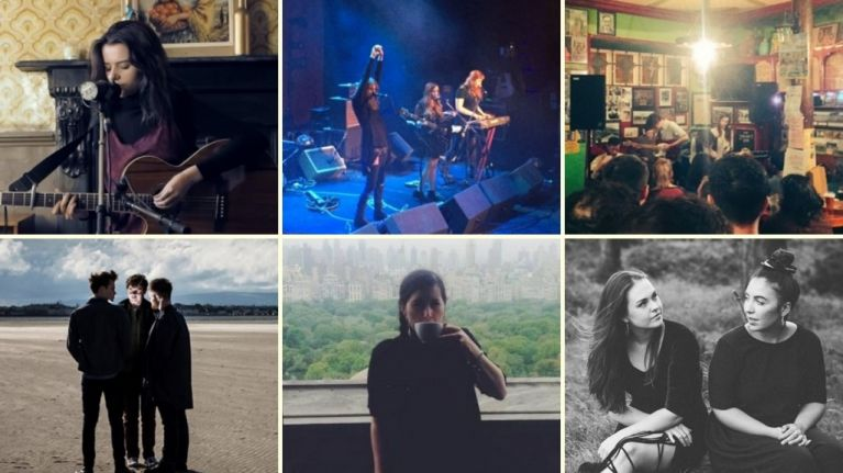 Six Irish music acts you definitely need to look out for in 2016