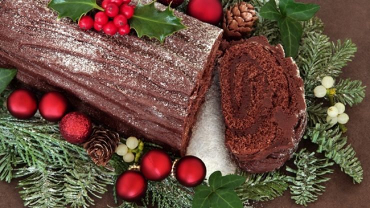 Try these 4 delicious protein-packed Christmas treats