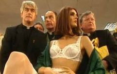 A tribute to the absolute genius of the Father Ted Christmas special