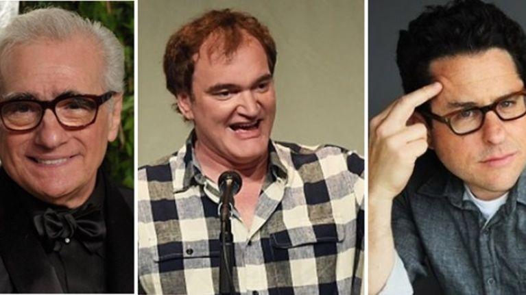 10 famous film directors that helmed TV shows