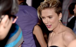 Scarlett Johannson drops out of new film Rub & Tug following online backlash