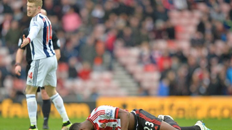 James McClean's row with Lamine Koné is escalating quickly