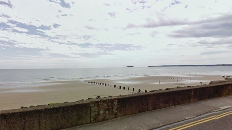 Six of Ireland's beaches have failed to meet minimum EU standards for clean water