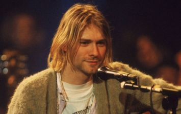 """I think I'm dumb, maybe just happy"" - JOE's Top 10 Nirvana songs"