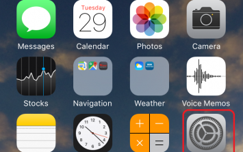 You might be finally able to get rid of those pointless default Apple apps soon