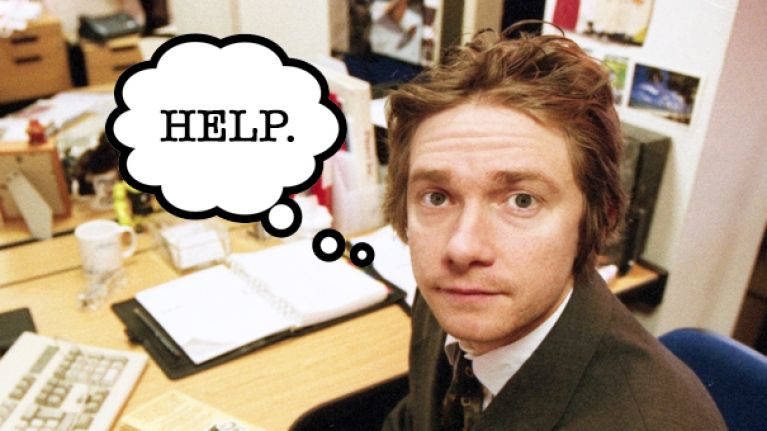 13 signs that you hate your job so much that you need to