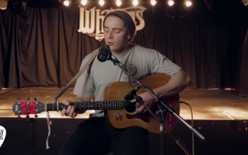 Sunday Sessions - Dermot Kennedy