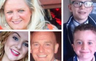 Ex-girlfriend of Buncrana pier hero reportedly makes claim against family of victims