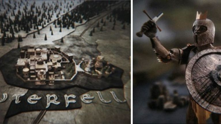 Game of Thrones: This interactive map of the opening credits is ...